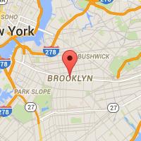 locksmiths of brooklyn map