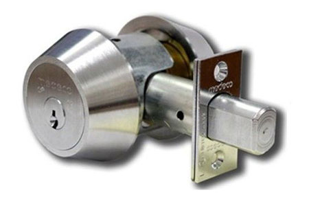 High Security Lock Replacement