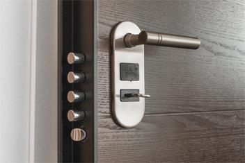 Do I Need a High-Security Door Lock?