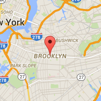 locksmiths of brooklyn map