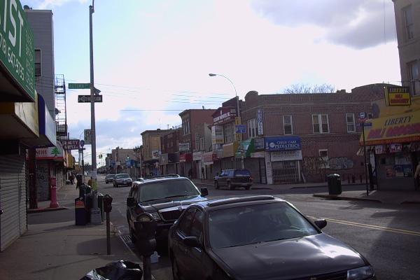 Locksmith East New York