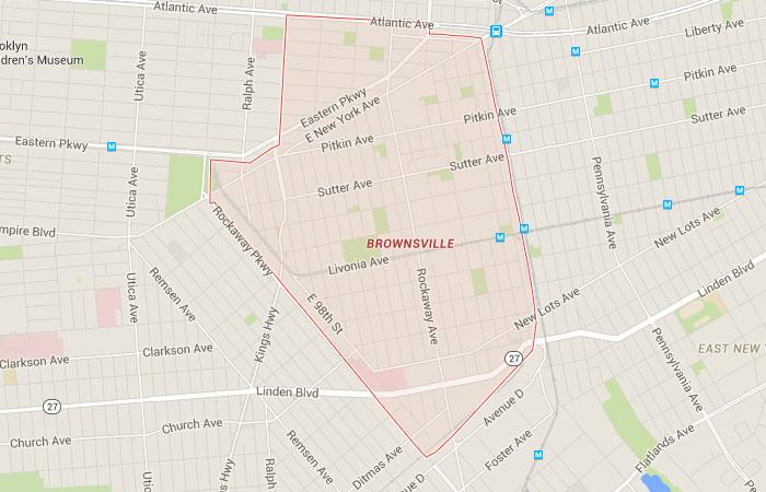 Locksmith Brownsville