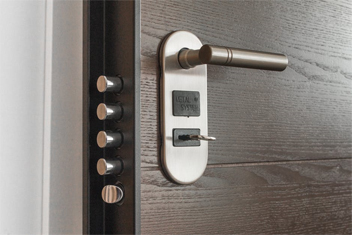 Do I Need a High-Security Door Lock?